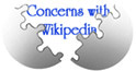 Concerns with Wikipedia
